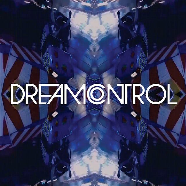Dream Control ZEITGEBER Vinyl Record
