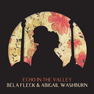 Abigail Washburn ECHO IN THE VALLEY Vinyl Record