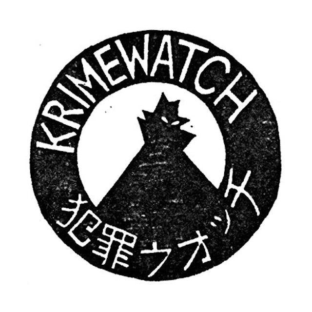 Krimewatch Vinyl Record