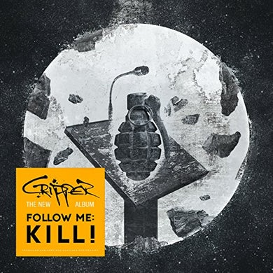CRIPPER FOLLOW ME: KILL CD