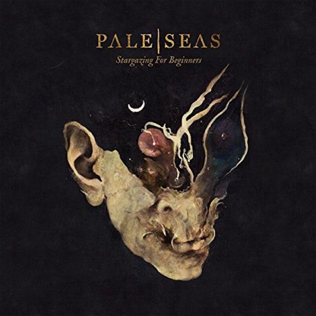 Pale Seas STARGAZING FOR BEGINNERS CD