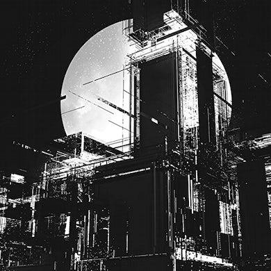 Perturbator NEW MODEL Vinyl Record