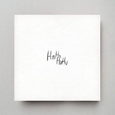 Aaron Roche HAHA HUHU Vinyl Record