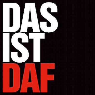 DAS IST D.A.F. CD