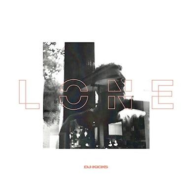 Lone DJ-KICKS CD