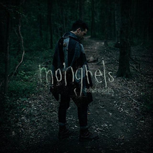 Michael Malarkey MONGRELS CD