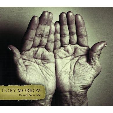 Cory Morrow BRAND NEW ME CD