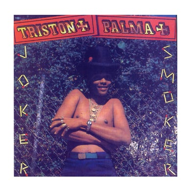 Triston Palma JOKER SMOKER CD