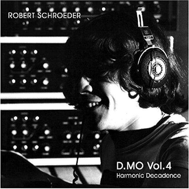 Robert Schroeder D.MO VOL 4 CD
