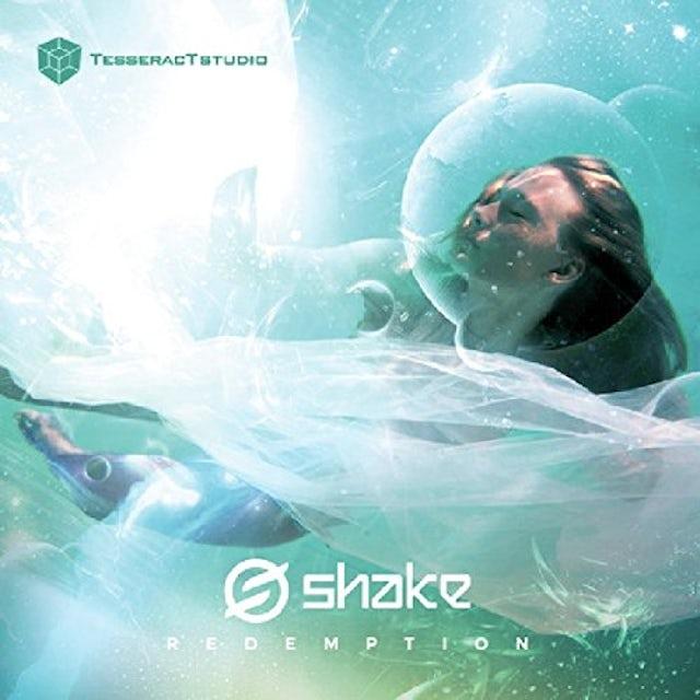 Shake REDEMPTION CD