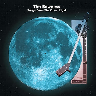 Tim Bowness SONGS FROM THE GHOST LIGHT Vinyl Record