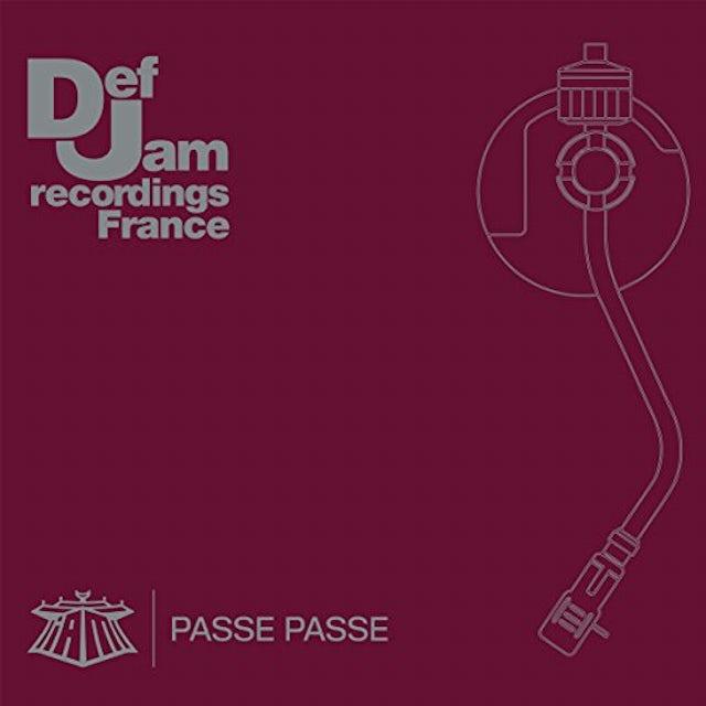 IAM PASSE PASSE Vinyl Record