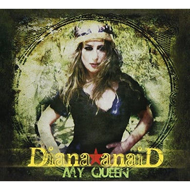 Diana Anaid MY QUEEN CD