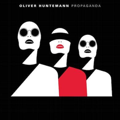 PROPAGANDA Vinyl Record