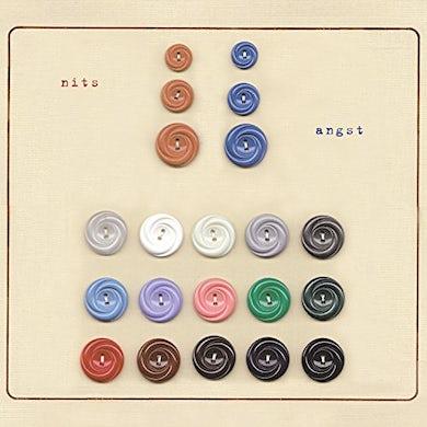 Nits ANGST Vinyl Record