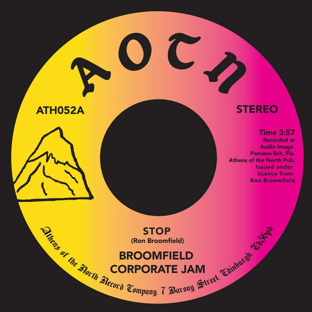 Broomfield Corporate Jam