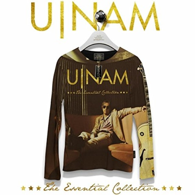 U-Nam ESSENTIAL COLLECTION CD