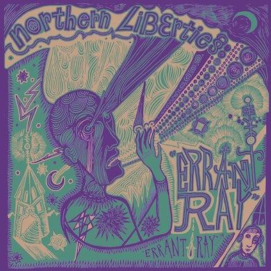 Northern Liberties ERRANT RAY Vinyl Record
