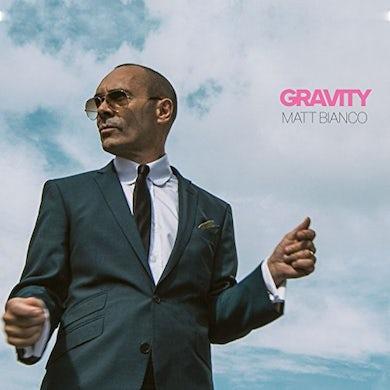 Matt Bianco GRAVITY CD