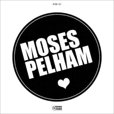 Moses Pelham HERZ Vinyl Record
