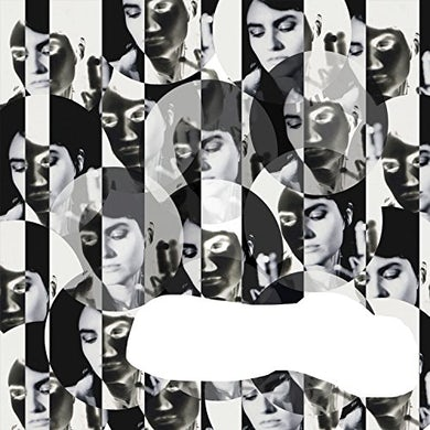 Preatures GIRLHOOD Vinyl Record