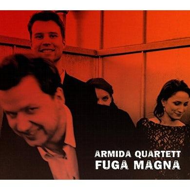 Ludwig van Beethoven FUGA MAGNA CD