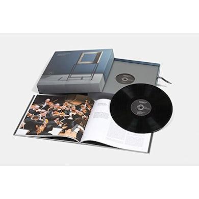 Ludwig van Beethoven SYMPHONIEN 1-9 Vinyl Record