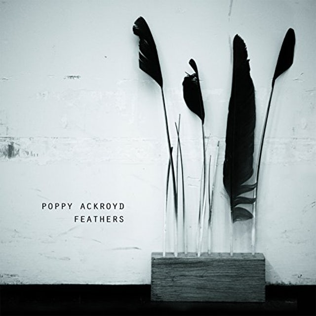 Poppy Ackroyd FEATHERS CD