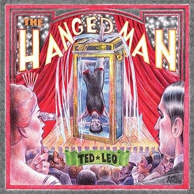 Ted Leo HANGED MAN Vinyl Record