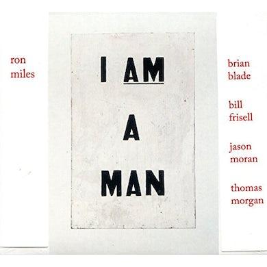 Ron Miles I AM A MAN CD