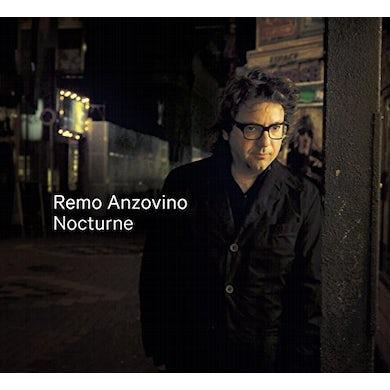 Remo Anzovino NOCTURNE CD