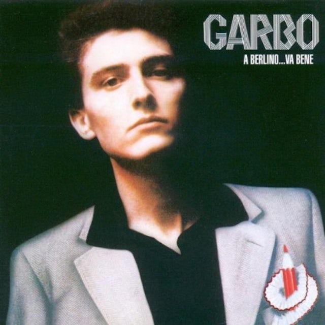 Garbo A BERLINO VA BENE CD