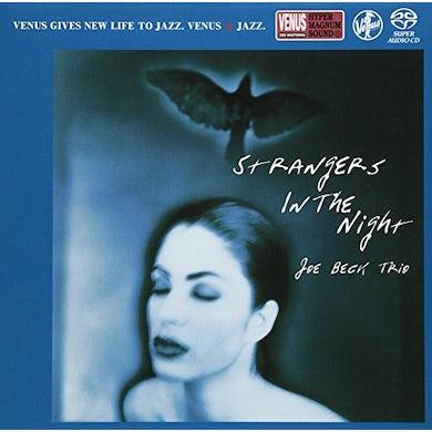 Joe Beck STRANGERS IN THE NIGHT: FRANK SINATRA Super Audio CD
