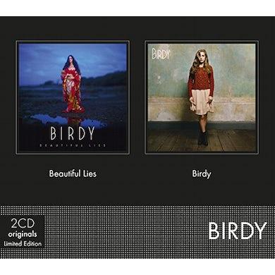 BEAUTIFUL LIES / BIRDY CD