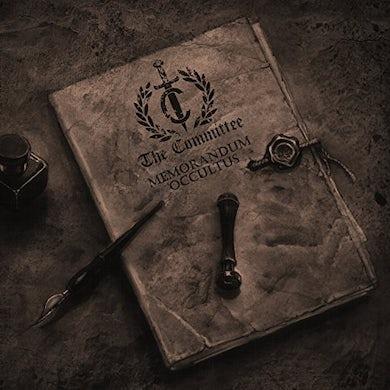 Committee MEMORANDUM OCCULTUS CD