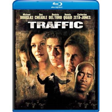TRAFFIC Blu-ray