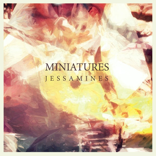 Miniatures JESSAMINES CD