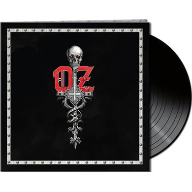 Oz TRANSITION STATE Vinyl Record