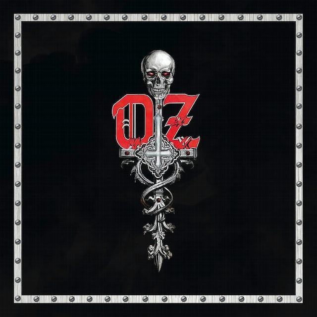 Oz TRANSITION STATE CD