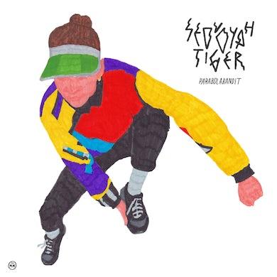 SEQUOYAH TIGER PARABOLABANDIT CD