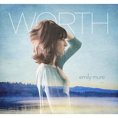 Emily Mure WORTH CD