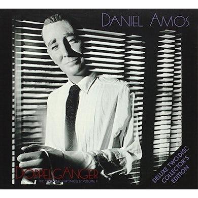 Daniel Amos DOPPELGANGER: THE ALARMA CHRONICLES 2 CD