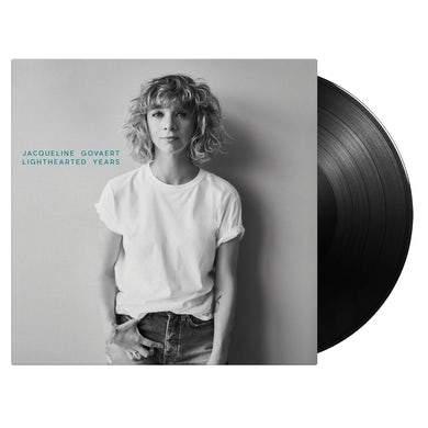 LIGHTHEARTED YEARS Vinyl Record