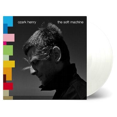 Ozark Henry SOFT MACHINE Vinyl Record