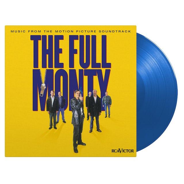 Full Monty / O.S.T.