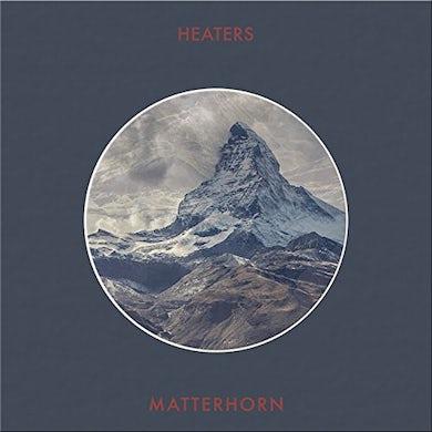 Heaters MATTERHORN CD