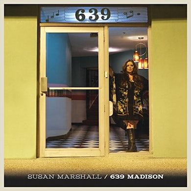 Susan Marshall 639 MADISON CD