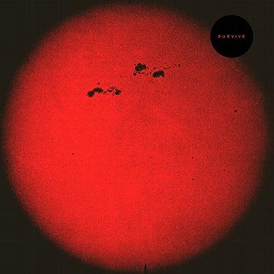 HD015 (RED VINYL) Vinyl Record
