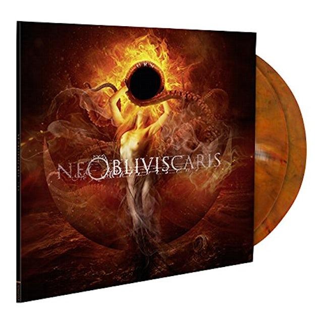Ne Obliviscaris Urn Yellow Vinyl Vinyl Record