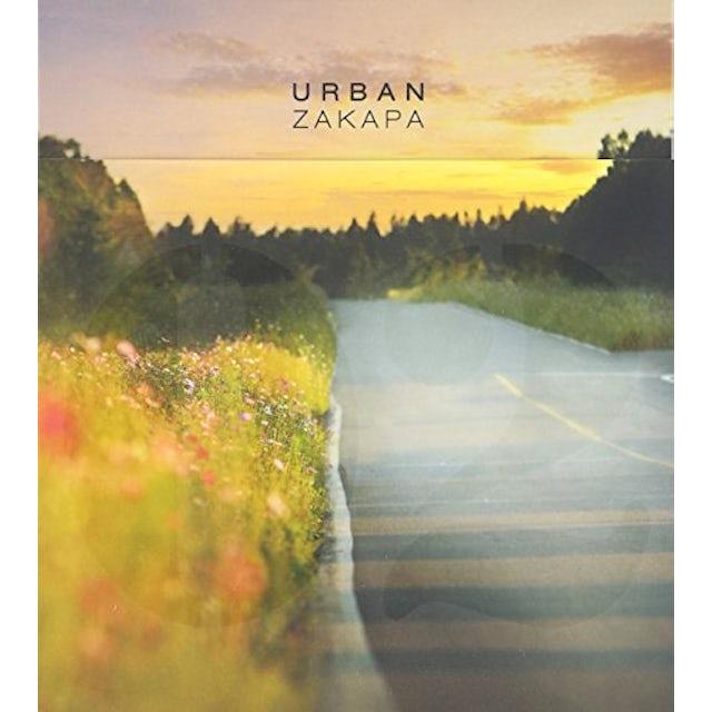 Urban Zakapa VOL 2 (02) CD